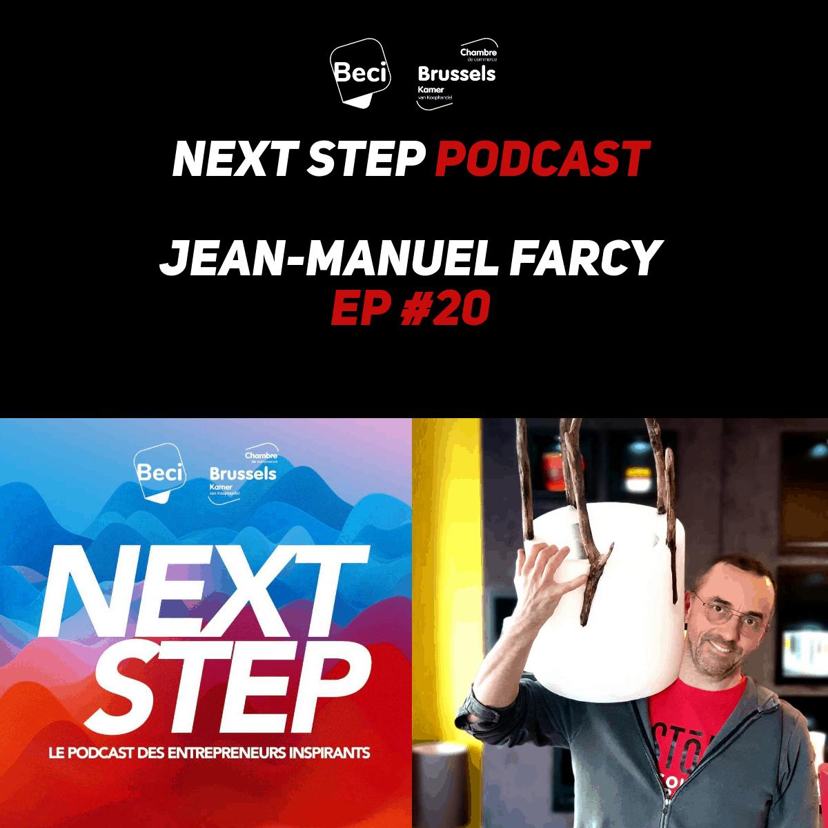 Jean Manuel Farcy