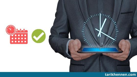 Commentautomatiser la prise de rendez-vous ? 2 logiciels à tester en 2020