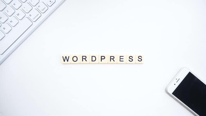 Comment débuter avec WordPress