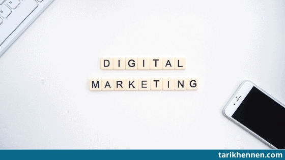 Le Guide du Marketing Digital - 3 Competences essentielles Cover