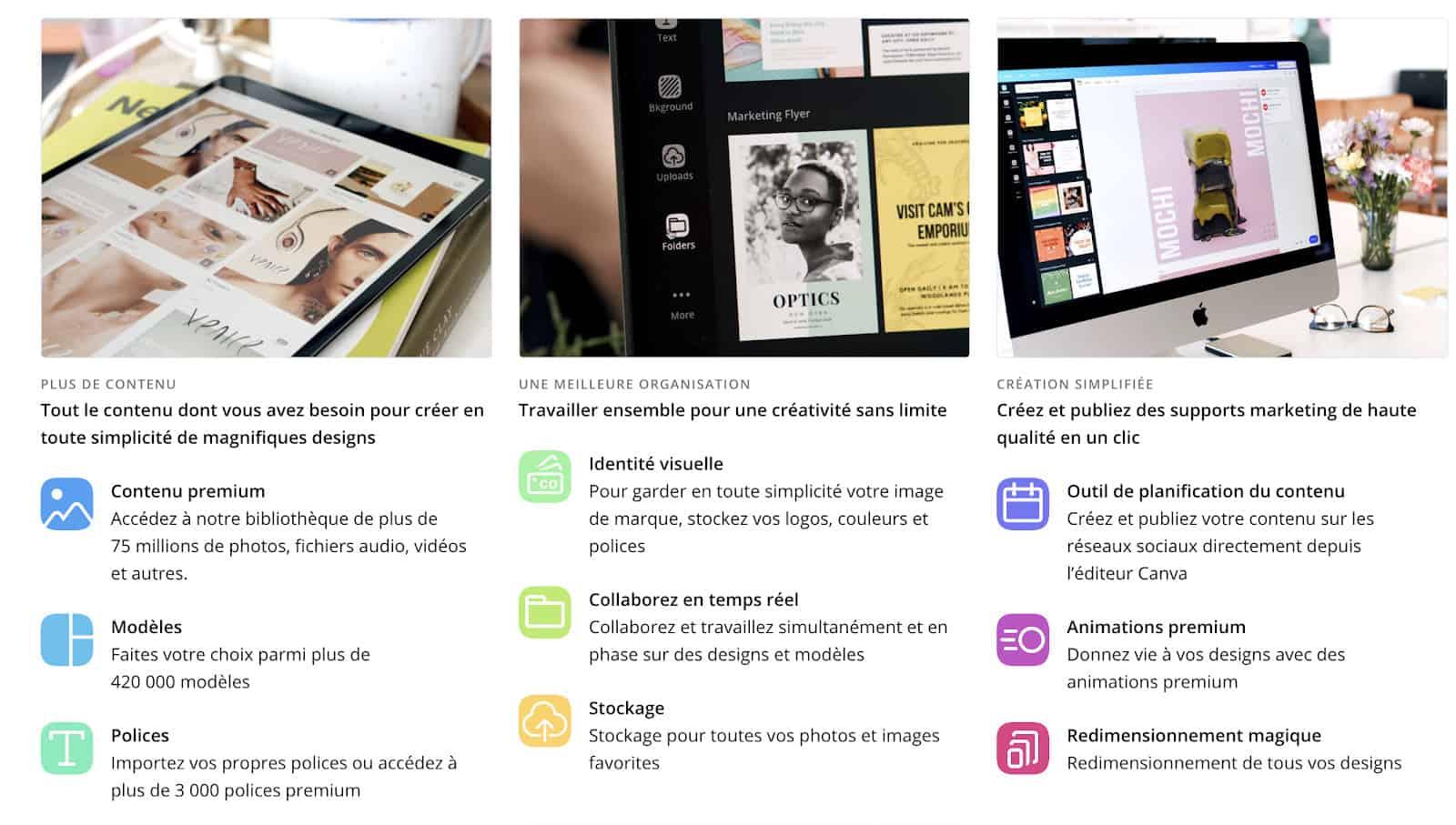 Guide Canva : Comment créer facilement vos propres visuels en 2021 4