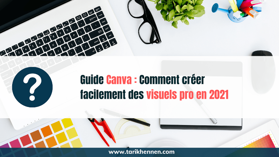 Guide canva