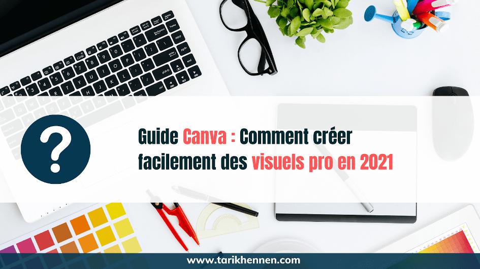 Guide canva