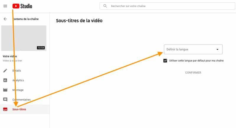 Comment sous-titrer une vidéo : 5 solutions efficaces en 2021 (et celles à éviter) 2