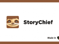 StoryChief Logo Thumb BE