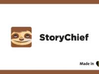 StoryChief Logo Thumb BE